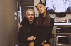 Ariana Grande and Pete Davidson have reportedly called off their engagement... it's The Dredge
