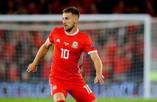 Wales suffer another big setback with Ramsey to miss Ireland clash