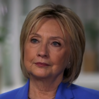 Hillary Clinton says Bill's affair with Monica Lewinsky was not an abuse of power because 'she was an adult'