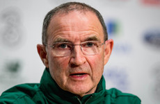 Martin O'Neill hits back at claims Ireland play 'primitive' football