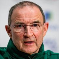 Martin O'Neill hits back at claims Ireland play 'primitive' football