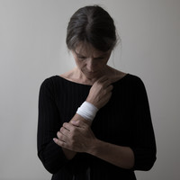 Almost 90% of older adults who self harm aren't referred to mental health specialist - study