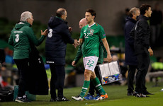 'I never needed an apology' - Arter put issues with Keane to bed after phone call
