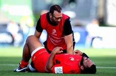 Billy Vunipola to miss England's date with All Blacks due to fractured arm