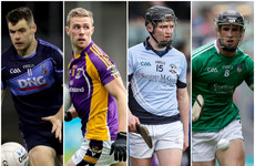 Dublin and Limerick All-Ireland winners set for county final showdowns on October Bank Holiday weekend
