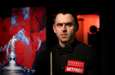 'All I can smell is urine' - O'Sullivan brands English Open venue 'a hellhole'