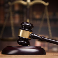 Man who assaulted wife, hitting her twice across the head, gets suspended sentence