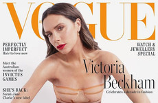 Victoria Beckham won't do a Spice Girls reunion because of Elton John... it's The Dredge