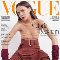 Victoria Beckham won't do a Spice Girls reunion because of Elton John... it's The Dredge