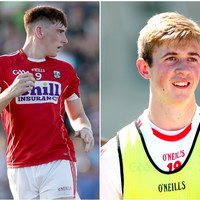 Cork and Derry youngsters make move to AFL as they are signed by Collingwood