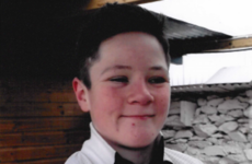 Have you seen Danny? Gardaí appeal for help finding missing 14-year-old