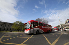 Bus Éireann charges almost double what NI company does for the exact same Dublin-Belfast service