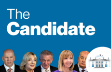 The Candidate: TheJournal.ie's new presidential podcast