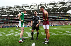 All-Ireland hurling final ref Owens 'can understand' James McGrath's outrage after snub