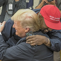 Kanye West's trip to Uganda has given us yet another reason to dislike him