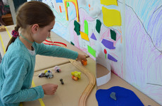 6 events coming up this month for kids who love arts and crafts
