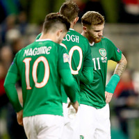Defeat to weakened Wales increases pressure on Ireland boss Martin O'Neill