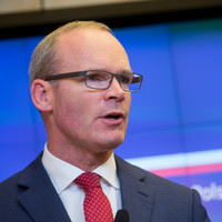 'I don't know where he's getting his information': Coveney denies Howlin claims on Brexit backstop deferral