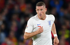 Chelsea star can fill role England missed at World Cup - Alonso
