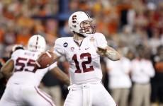 The Redzone NFL Draft special: Quarterbacks