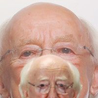 Latest poll has Michael D Higgins with nearly twice as many votes as rest of candidates COMBINED