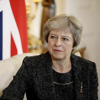May faces Brexit showdown with EU leaders today amid talks of transition extension