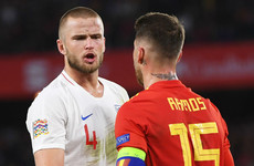 'I slipped up' - Allardyce backtracks on Dier-Busquets comparison