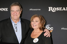 Roseanne's show returned last night... but without Roseanne. Here's how she was written out