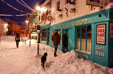 'We all have itchy feet': Why The Sky And The Ground is an old-style pub that's always changing