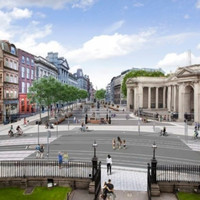 Potential conflict between cyclists and pedestrians cited as College Green plaza plans rejected