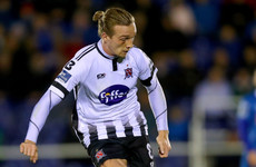 Dundalk's joint-longest servant pens new deal after winning fourth league title