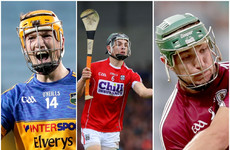 6 for All-Ireland finalists Cork, 5 for champions Tipperary - U21 hurling team of the year announced