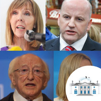 'A stain on our society': What the presidential candidates think about Direct Provision