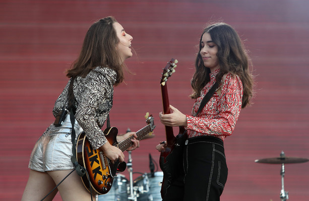 50% of new guitar players are women and it's not because of Taylor Swift