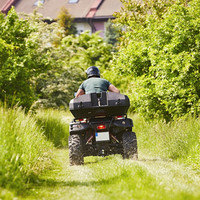 'A matter of urgency': Minister promises to take action on dangerous quad bike and scrambler use