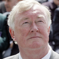 John 'The Bull� O�Donoghue wants on the Fianna Fáil ticket in next year's local elections