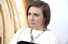 Lena Dunham is enraged that women have to 'work extra hard' to have their symptoms recognised