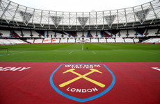 West Ham suspend coach for attending controversial march