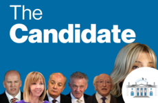 The Candidate: TheJournal.ie's presidential podcast talks to Liadh Ní Ríada