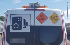 Driver caught travelling 162km/h on M1 Donabate