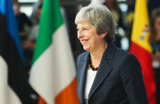 Irish backstop impasse haunts May as EU leaders nix November special Brexit summit