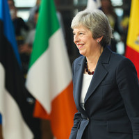 Irish backstop impasse haunts May as EU leaders nix November special Brexit summit