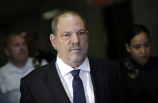 Prosecution admits to new error in Weinstein case