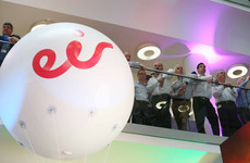 Eir announces 750 new jobs for Sligo, Limerick and Cork