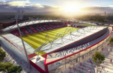 Opening date for proposed 6,000-seater Dalymount Park pushed back to 2023