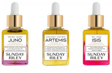 Cult skincare brand Sunday Riley got caught out for posting fake reviews of its products
