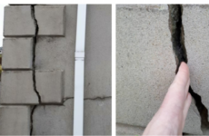 'Totally and utterly ruined': The eight-year battle by homeowners affected by mica concrete block scandal