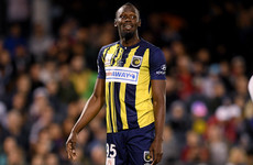 Usain Bolt rejects offer to join Maltese champions Valletta