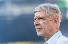 'I've had offers from all over the world' - Arsene Wenger ready to return to football