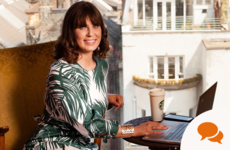 'I thought starting a business was for people who went to Smurfit school - I didn't think I could do it'